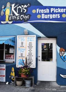 Kris-Fish-&-Chips-Exterior-front
